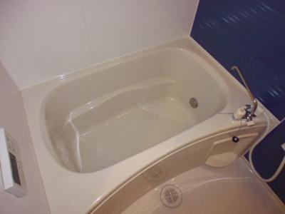 【浴室】ヌウボーブローテ