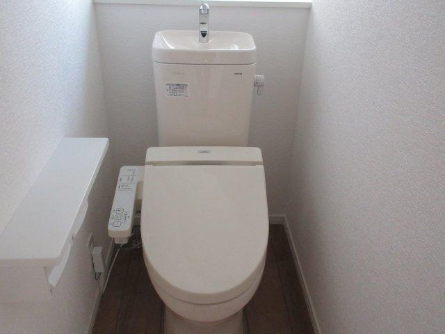 1階清潔な洗浄機能付温水シャワートイレ