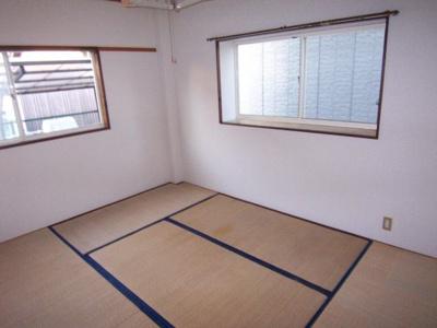 【寝室】サンハイムYOSHI