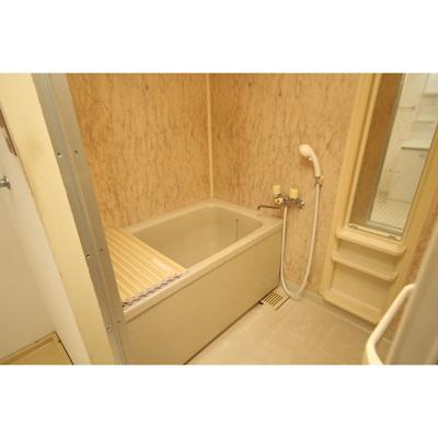 【浴室】宝マンション城木町