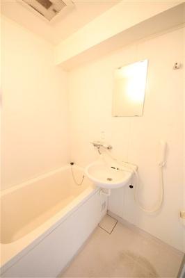 【浴室】プランドールキンエー難波