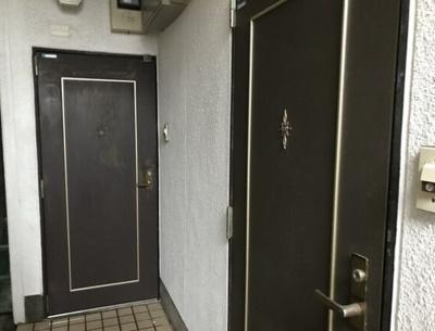 【玄関】ルマプティ
