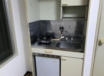 【キッチン】ルマプティ