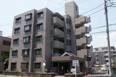 【外観】キャッスル戸田公園