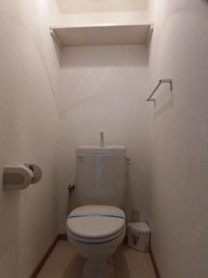 【トイレ】ユーミー花いち