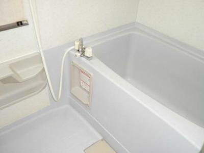 【浴室】ルミエール鶴川