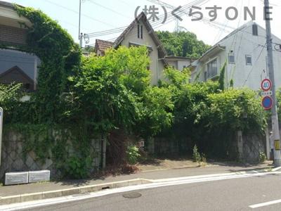 【外観】姫路市田寺東4丁目/売土地