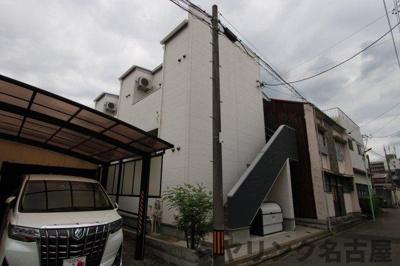【外観】Tom's tenement3