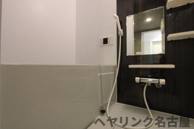 【浴室】Tom's tenement3