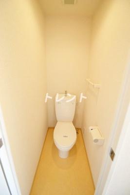 【トイレ】ザパーククロス市ヶ谷【旧アムス市ヶ谷】