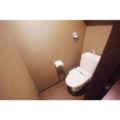 【トイレ】レジデンシアコート