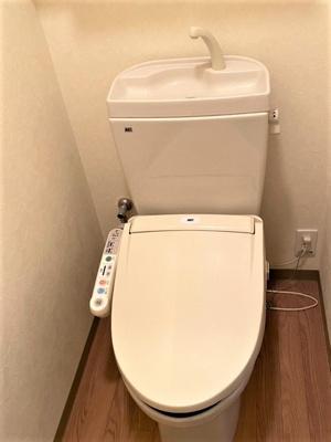 【トイレ】エム・エム・ケー