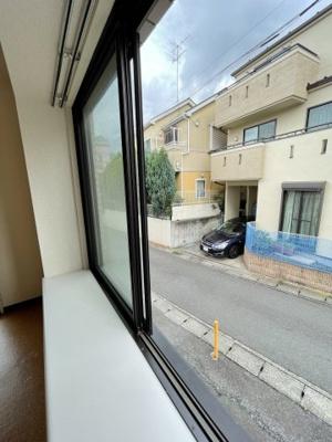 【洗面所】スカイコート宮崎台第3
