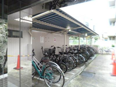 【駐車場】スカイコート宮崎台第3