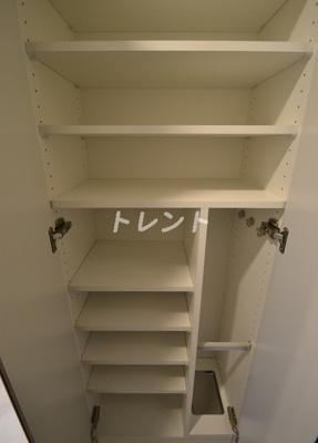 【玄関】グリーンフォート河田