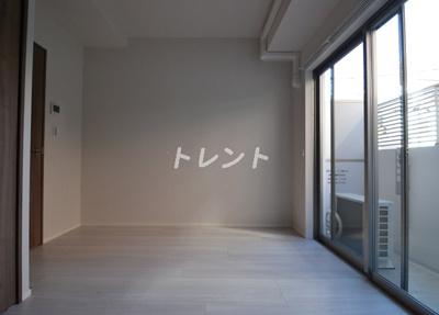 【居間・リビング】グリーンフォート河田