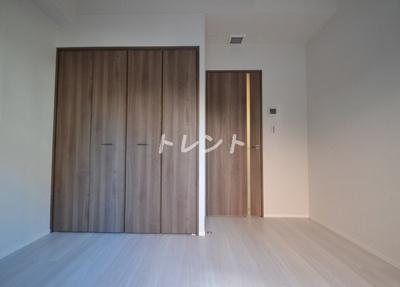 【寝室】グリーンフォート河田