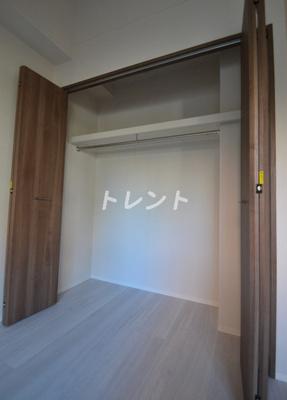 【収納】グリーンフォート河田