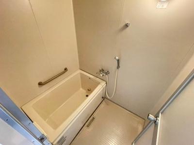【浴室】メルヴェーユ桃山台