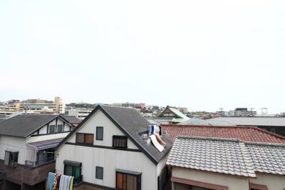 【展望】ヴィラサンシャイン