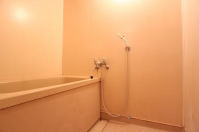 【浴室】ヴィラサンシャイン