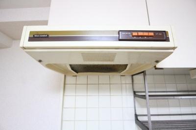 【キッチン】ヴィラサンシャイン