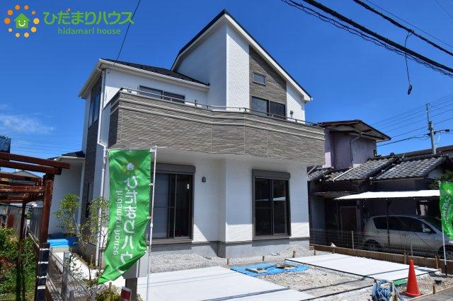 JR高崎線「北本」駅まで徒歩21分♪ 長期優良住宅、建設住宅性能評価取得物件(^^♪建築基準法の1.5倍地震に強い家となっております♪