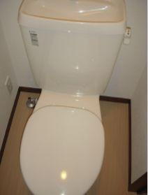 【トイレ】CORAL REEF