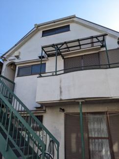 【外観】東神奈川テルミコーポ