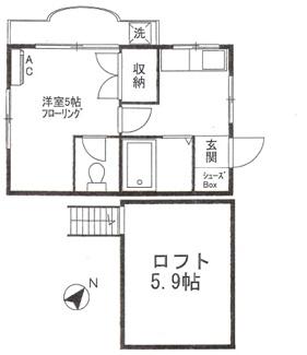 東神奈川テルミコーポ