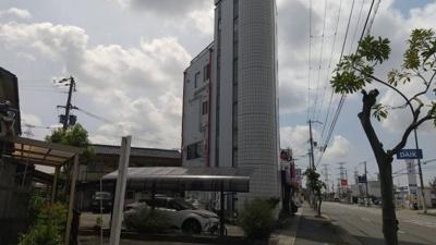 【駐車場】姫路市辻井3丁目/店舗付住宅