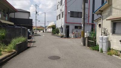 【周辺】姫路市辻井3丁目/店舗付住宅