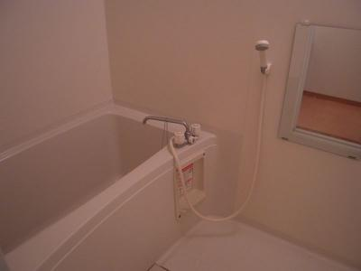 【浴室】ハーモニーハウス