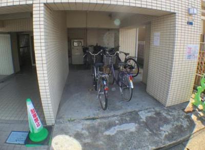 【その他共用部分】ジェームスタウン相模大塚