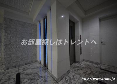 【その他共用部分】ガラステーション岩本町サウス