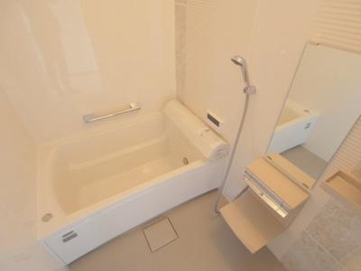 【浴室】渡部ビル