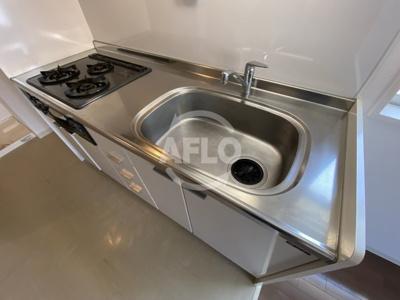 ROJI01 システムキッチン