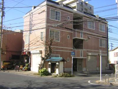 津田沼駅まで徒歩5分!