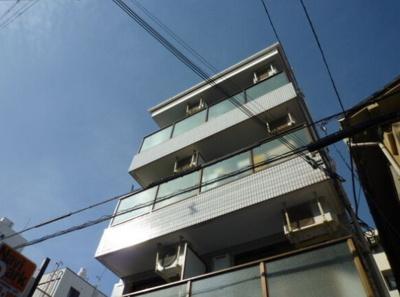 【外観】メゾンドファーム