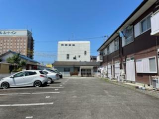 【駐車場】ハピネス森田