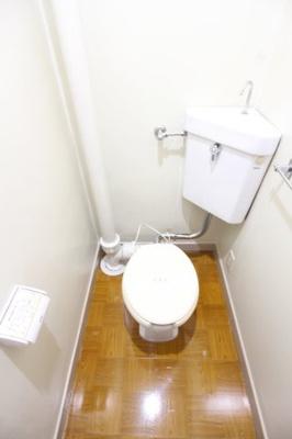 【トイレ】垂水農住団地5号棟