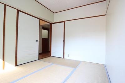 【子供部屋】垂水農住団地5号棟