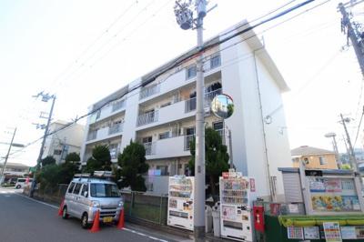 【外観】垂水農住団地5号棟