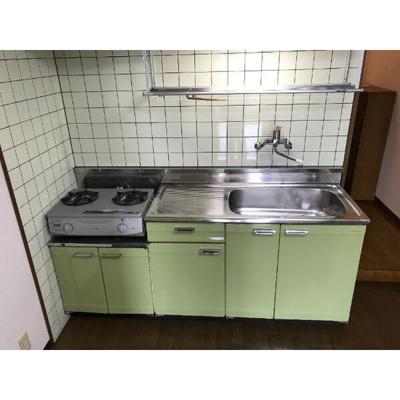 【キッチン】クイーンシンフォニー今池