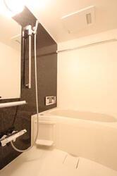 【浴室】D-room麦野 参番館