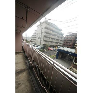 【展望】チャイルドシティB