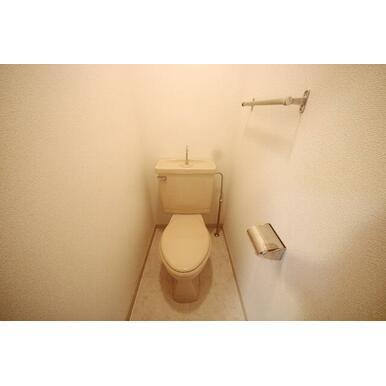 【トイレ】チャイルドシティB