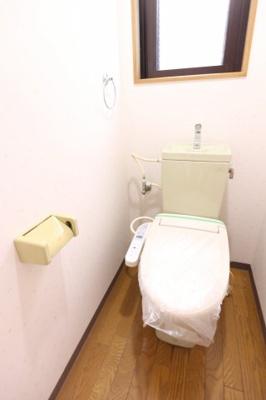 【トイレ】サンハイツ垂水