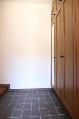 【玄関】サンハイツ垂水
