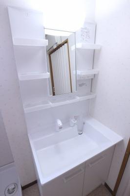 【洗面所】サンハイツ垂水